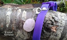 Rose Quartz pet charm Rose Quartz charm for dog/cat. Pet Charm, Rose Quartz, Dog Cat, Charms, Pets, Trending Outfits, Unique Jewelry, Bracelets, Handmade Gifts