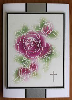 Tirpuusen kortteeri: Ruusuja surukotihin