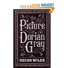 Picture of Dorian Gray, The Barnes & Noble Leatherbound Classics: Amazon.co.uk: Oscar Wilde: Books