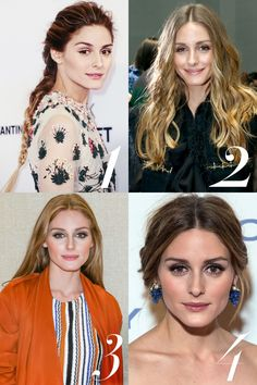 Olivia Palermo On the Science Behind Her Perfect Hair - Olivia Palermo Shares Her Beauty Secrets