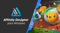 WebMains.com | Hello everyone, in this post we will learn about Affinity Designer. Affinity Designer is a great alternative and it's one of the few programs specifically made for UI/UX design and graphic design work But most of your existing knowledge will not carry over to Affinity. How do you get started using this program …