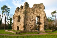 A weekend in... Odiham, Hampshire