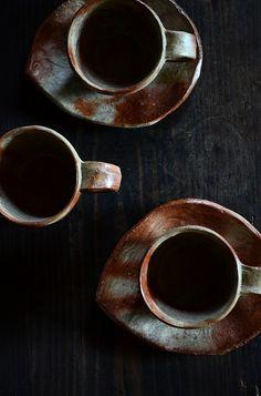 コーヒータイムをより愉しむ器   備前焼わかくさブログ