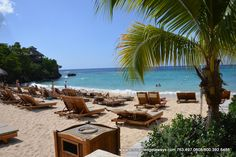 Beautiful Beaches - Sandals Grande Riviera Beach & Villa Golf Resort - #Ocho #Rios, #Jamaica #Sandals #Destination #Wedding #Travel #Beautiful #Beaches
