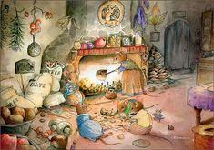 Giovane illustratore australiano, Ha illustrato diversi libri per ragazzi. ...