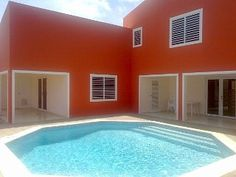 Brand new cozy resort with pool near beaches and Kralendijk Vacation Rental in Bonaire from @homeaway! #vacation #rental #travel #homeaway