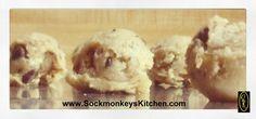 Make each dough ball 1½ tsp size so you get tiny little cookies.