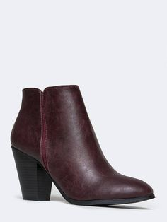 $35 Boots & Booties