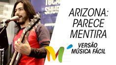 "ARIZONA: ""Parece Mentira"" (ao vivo na Expomusic 2016)"