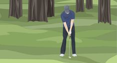 Golf Swing Basics: The Fundamentals You Need to Know - The Left Rough Golf 7, Play Golf, Mens Golf, Golf Ball Crafts, Golf Stance, Golf Cart Accessories, Club Face, Golf Tips For Beginners, Perfect Golf