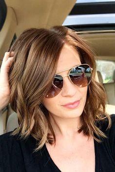 Bob Cut Hair Trends And Ideas ★ See more: http://lovehairstyles.com/bob-cut-hair-trends/