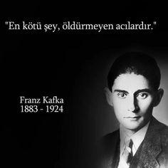 Franz Kafka!