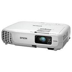 Epson EX3220 Portable Svga 3LCD Projector 3000 Lumens
