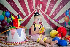 Mini Session Carnival Mini Ensaio de Carnaval www.lucianathomaz.com
