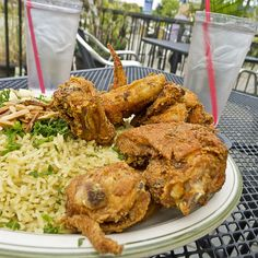 The Rest of the Best: Houston's Top 10 Fried Chicken - Eating Our Words