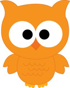 Lots Of Owls Clipart 12 - Minus
