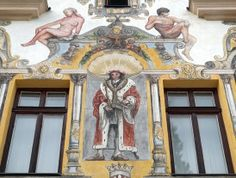 DSCF6591 Czech Republic, Fair Grounds, Painting, Painting Art, Paintings, Painted Canvas, Bohemia, Drawings