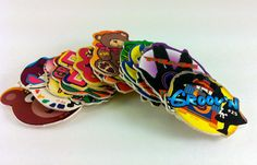 You liked them...Pogs by WildGooseChase on Etsy Listing ends soon. Not relisting.