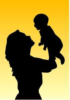 Art Discover Mom and baby silhouette Mutter und Baby Silhouette Baby Silhouette Silhouette Painting Drawing Pictures For Kids Pictures To Draw Mother And Baby Mom And Baby Mother And Child Drawing Mothers Day Crafts Newborn Pictures Baby Silhouette, Silhouette Painting, Drawing Pictures For Kids, Pictures To Draw, Drawing For Kids, Mother And Child Drawing, Mother Art, Mother Painting, Baby Painting