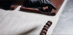 Luxury Chocolate, Chocolate Art, Craft Gifts, Cinnamon Sticks, Truffles, Caramel, Spices, Birthday, Crafts