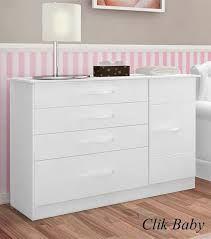 Resultado de imagen para comodas para bebes