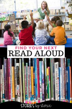 Choosing the best books for your students just got easier with my book lists! I have created this page to share my favorite books with you. Let me save you time by helping you find the best books to share on a wide variety of topics. These are all books that I would recommend sharing with students in the primary grades.