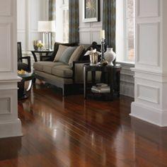 Cherry Hardwood Floors Want For My Floors Things That