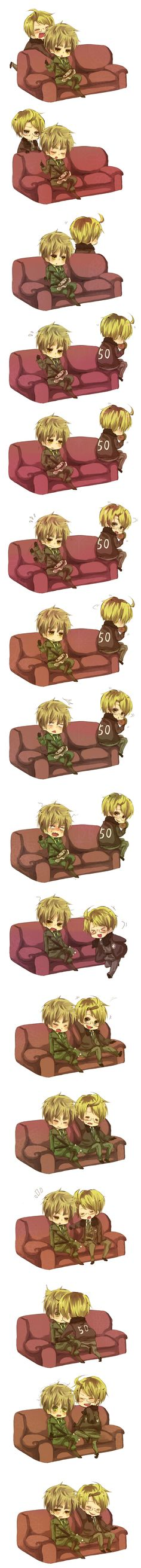 /Axis Powers: Hetalia/#1304496 - Zerochan <--- I could hear the conversation in my mind while I scrolled through this. Oh my....