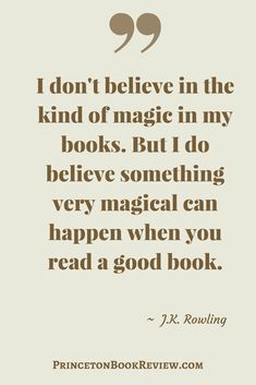 Reading is magical. It opens minds and doors. Reading promotes change and benefits the reader and society as a whole. #Quotes For The #Book Lover!