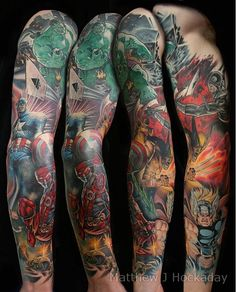 i dont like tattoos, but this is amazing.