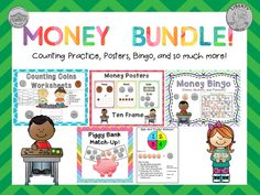 Money Bundle!
