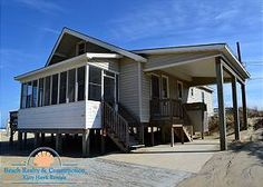 Beach Realty and Construction/Kitty Hawk Rentals