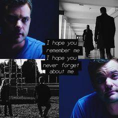 Fringe POlivia I hope you remember me. I hope you never forget about me.