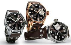 TOP 10 Beste Uhr Marken der Welt - ICW Watches