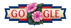 Dominican Republic National Day 2016  Happy Dominican Republic Independence Day! Today's Doodle shows the Bayahibe Rose, the national flower of the Dominican Republic.