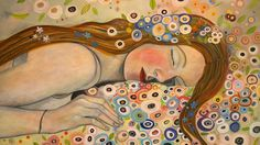 "Paola Falconi ""Untitled"". 2015 Acrylic on canvas 80x80 cm"