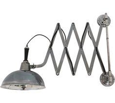 In hoogte verstelbare hanglamp