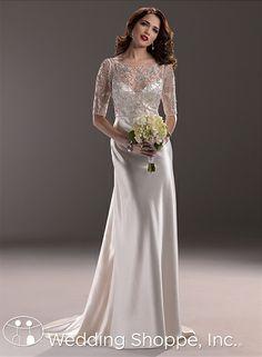 Maggie Sottero  Estella Bridal Gown
