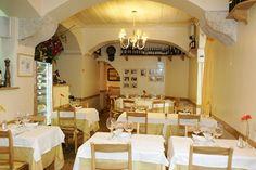 Restaurante Alfaia - Bairro Alto;  Comida do Minho  20€