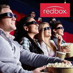 RedBox: $1 Off DVD, Blu-Ray or Game Rental: For a limited time get $1.00 off on DVD, Blu-Ray or Game Rentals over at… #coupons #discounts