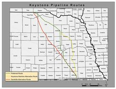 Nebraska Just Approved Keystone XL Pipeline Securing Victory. But for Whom?
