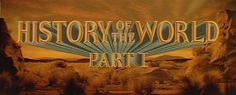 history of the world part 1 - Google Search