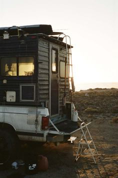 camper caravan travel
