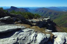 Mt. LeConte & Alum Cave Hike, Great Smoky Mountains