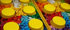 Sets of Lego bricks are seen at a toy store in Bonn, Germany, September 5, 2017.  REUTERS/Wolfgang Rattay - RC1DDE6EEA10