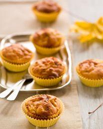 Ябълкови кексчета