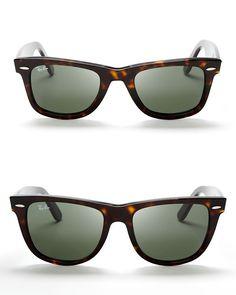 Ray-Ban Classic Wayfarer Sunglasses | Bloomingdale's