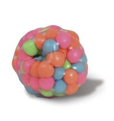 Amazon.com: Play Visions 1 X DNA Ball by Play Visions - Assorted Colors Toy: Toys & Games