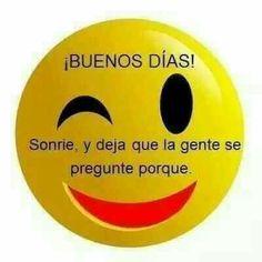 Muy Buenos Dias Amig@s!!! #anabelycarlos #FelizMartes #sonrieysefeliz