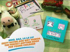 The Boynton Collection - 4 interactive versions of Sandra Boynton's books: 'The Going to Bed Book', 'Moo, Baa, La, La, La!', 'Blue Hat, Green Hat', 'Barnyard Dance'. Original Appysmarts score: 99/100